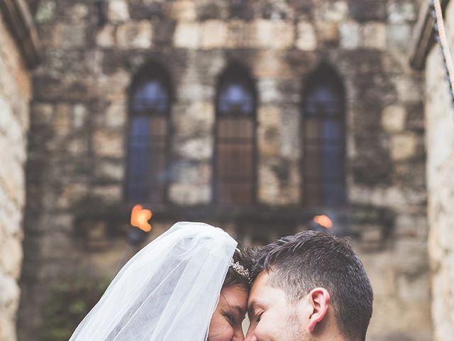 El matrimonio de Jordan y Grethel en Bogotá, Bogotá DC 22