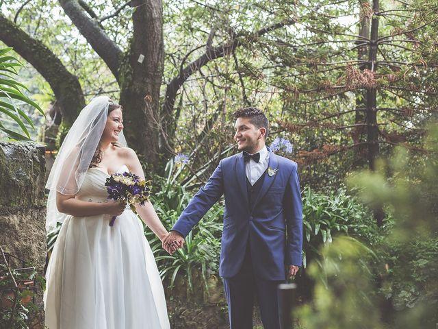 El matrimonio de Jordan y Grethel en Bogotá, Bogotá DC 1