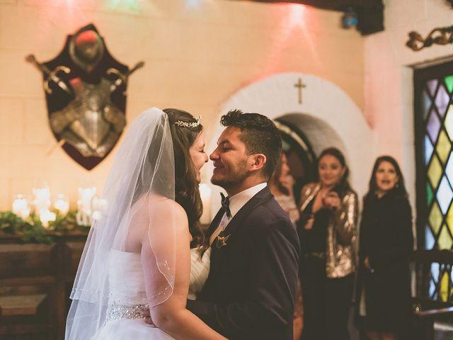 El matrimonio de Jordan y Grethel en Bogotá, Bogotá DC 24