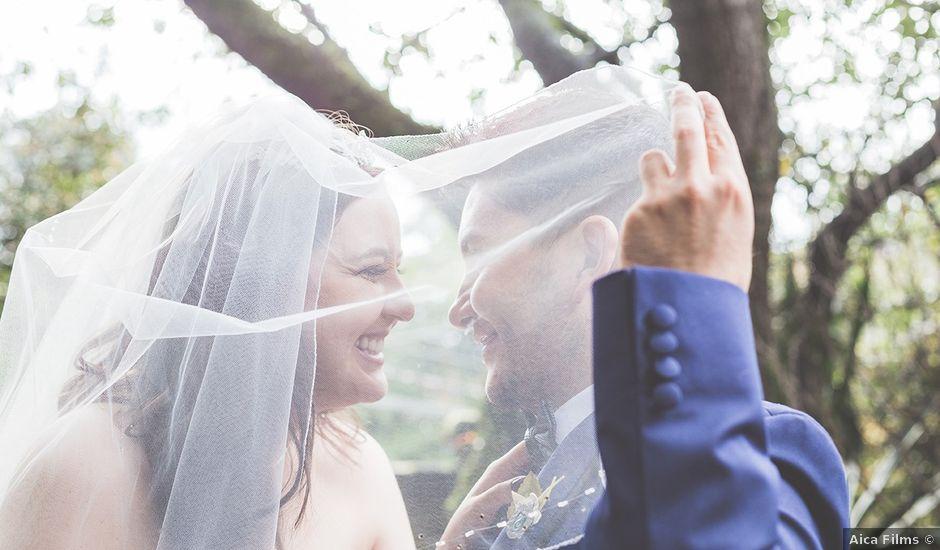 El matrimonio de Jordan y Grethel en Bogotá, Bogotá DC