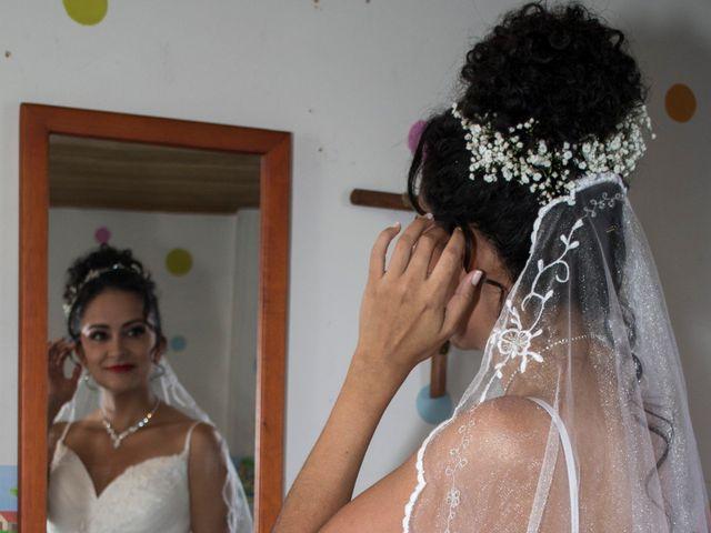 El matrimonio de Diego y Jennifer en Bogotá, Bogotá DC 3