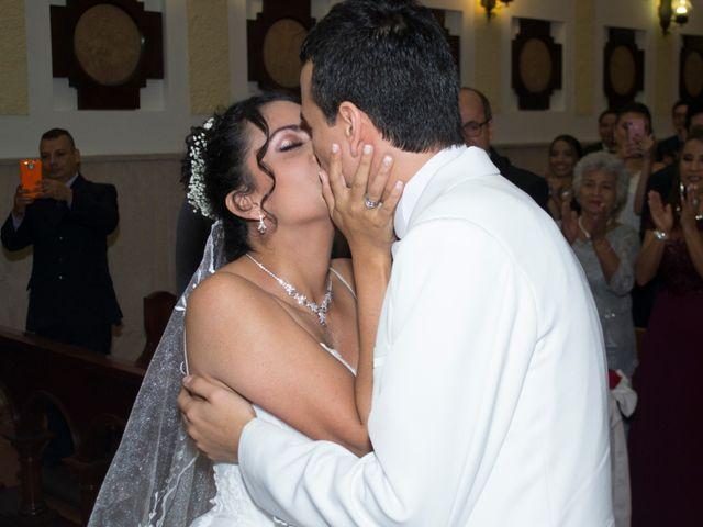 El matrimonio de Diego y Jennifer en Bogotá, Bogotá DC 6
