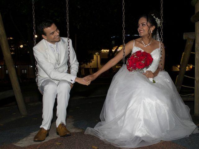 El matrimonio de Diego y Jennifer en Bogotá, Bogotá DC 7