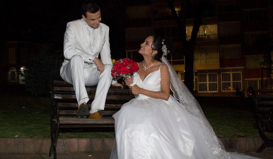 El matrimonio de Diego y Jennifer en Bogotá, Bogotá DC
