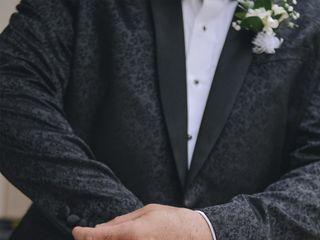 El matrimonio de Sandy y Daniel 2