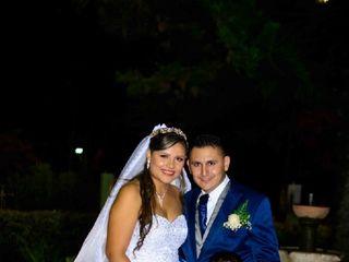 El matrimonio de Ximena  y Ronald 3