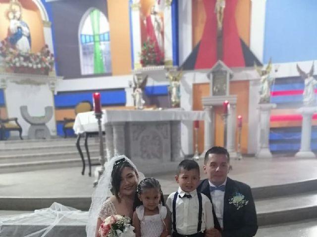 El matrimonio de Alejandro  y Diana  en Popayán, Cauca 10