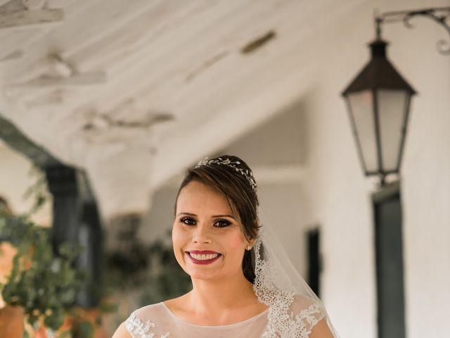 El matrimonio de Maximiliano y Gloria en Tabio, Cundinamarca 6