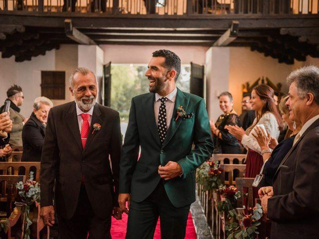 El matrimonio de Maximiliano y Gloria en Tabio, Cundinamarca 7