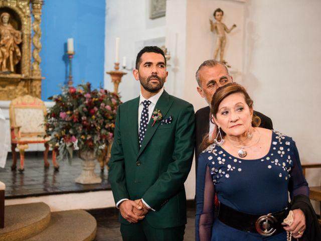 El matrimonio de Maximiliano y Gloria en Tabio, Cundinamarca 11