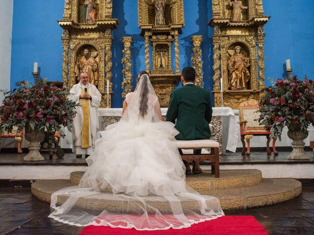 El matrimonio de Maximiliano y Gloria en Tabio, Cundinamarca 13