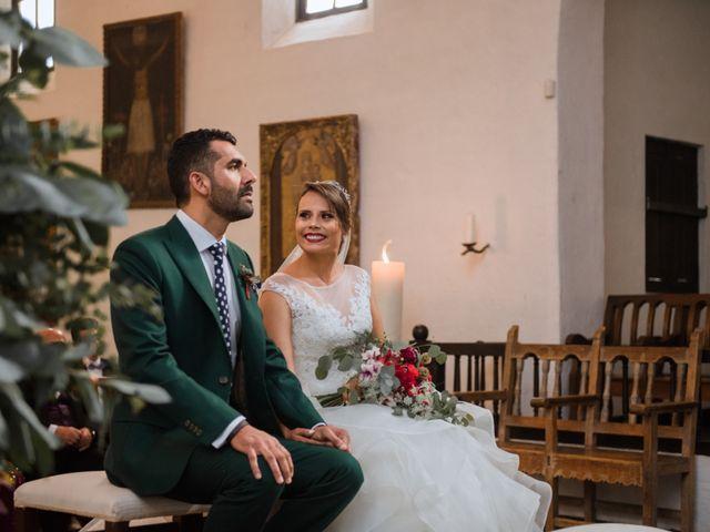 El matrimonio de Maximiliano y Gloria en Tabio, Cundinamarca 14