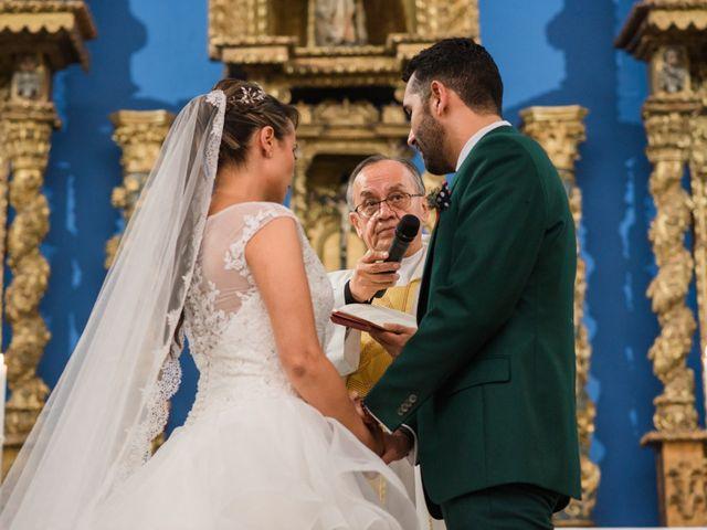 El matrimonio de Maximiliano y Gloria en Tabio, Cundinamarca 15