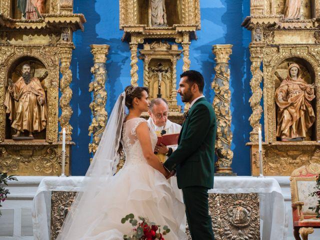 El matrimonio de Maximiliano y Gloria en Tabio, Cundinamarca 16
