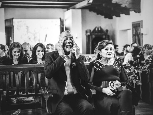 El matrimonio de Maximiliano y Gloria en Tabio, Cundinamarca 20