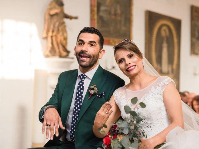 El matrimonio de Maximiliano y Gloria en Tabio, Cundinamarca 21