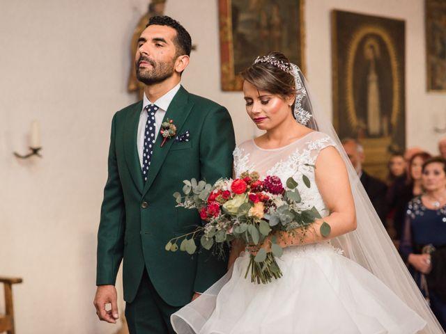 El matrimonio de Maximiliano y Gloria en Tabio, Cundinamarca 22