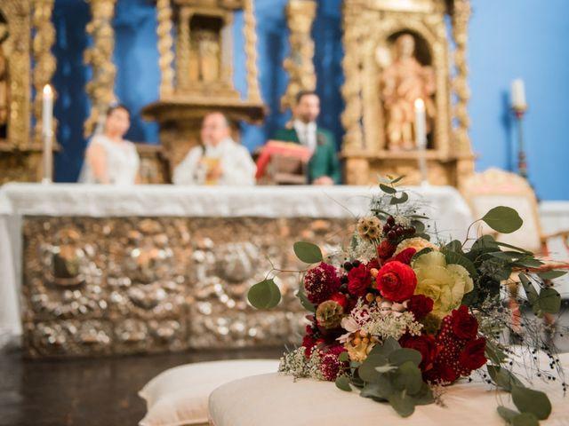 El matrimonio de Maximiliano y Gloria en Tabio, Cundinamarca 25