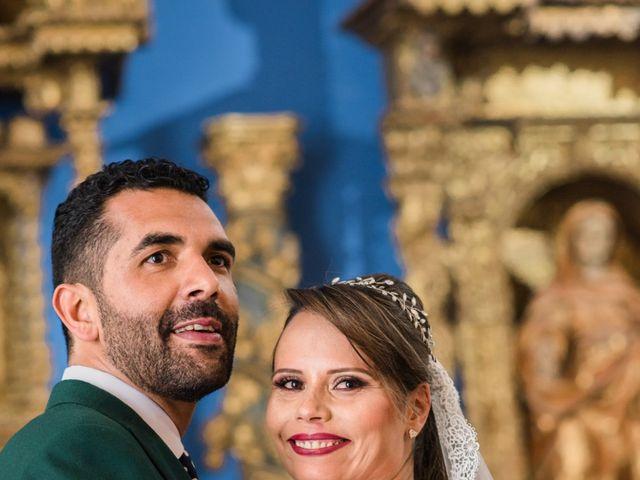 El matrimonio de Maximiliano y Gloria en Tabio, Cundinamarca 26