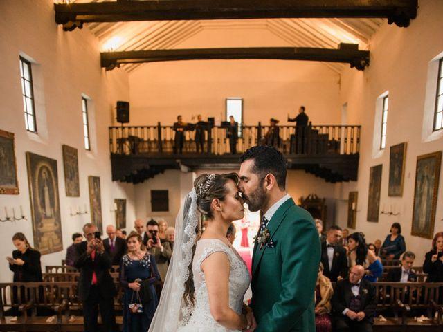 El matrimonio de Maximiliano y Gloria en Tabio, Cundinamarca 27