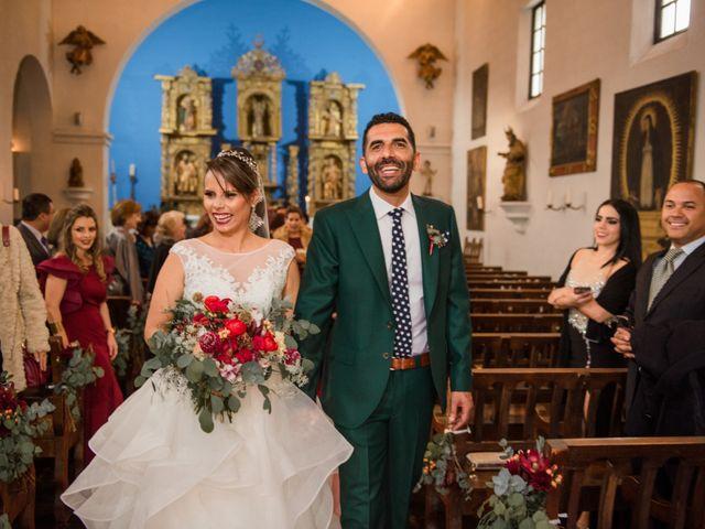 El matrimonio de Maximiliano y Gloria en Tabio, Cundinamarca 29