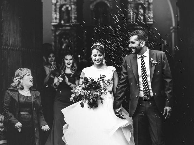 El matrimonio de Maximiliano y Gloria en Tabio, Cundinamarca 30
