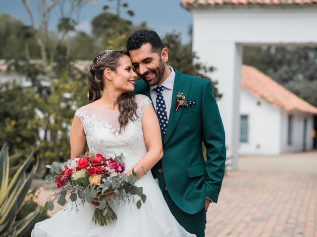El matrimonio de Gloria y Maximiliano