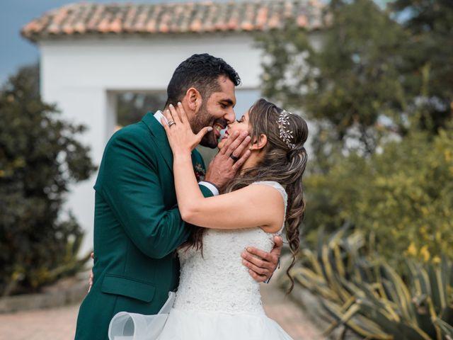 El matrimonio de Maximiliano y Gloria en Tabio, Cundinamarca 34