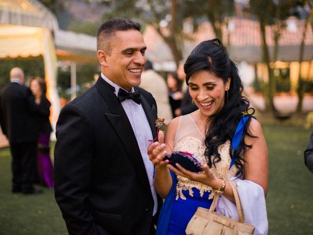 El matrimonio de Maximiliano y Gloria en Tabio, Cundinamarca 36