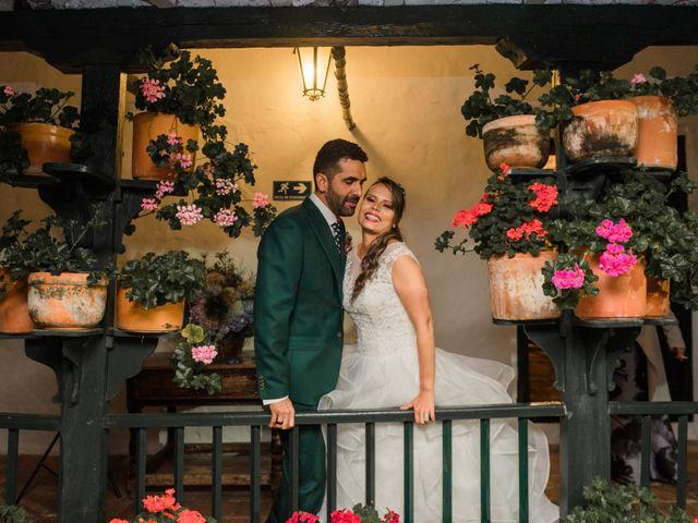 El matrimonio de Maximiliano y Gloria en Tabio, Cundinamarca 37