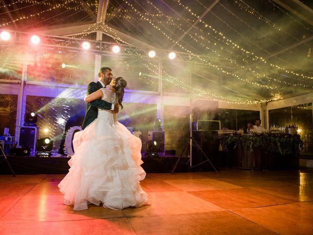 El matrimonio de Maximiliano y Gloria en Tabio, Cundinamarca 40