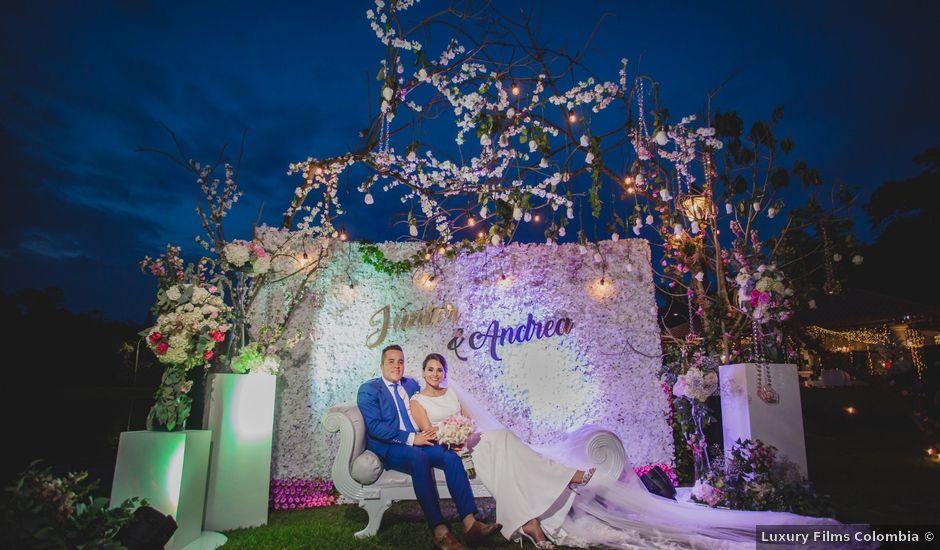 El matrimonio de Junior y Andrea en Pereira, Risaralda