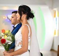 El matrimonio de Juliana   y Edwin  1