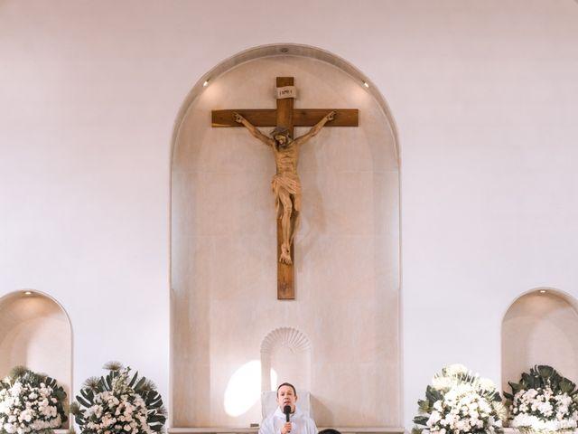 El matrimonio de Álvaro y Daniela en Cajicá, Cundinamarca 9