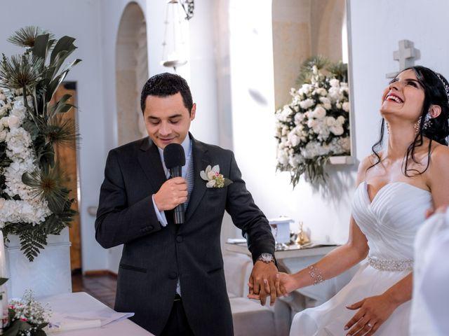 El matrimonio de Álvaro y Daniela en Cajicá, Cundinamarca 10