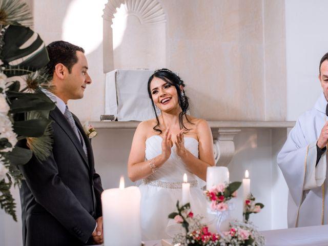 El matrimonio de Álvaro y Daniela en Cajicá, Cundinamarca 11