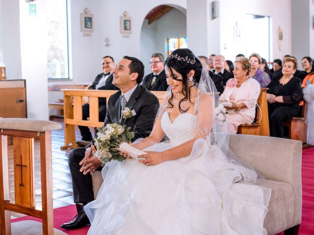 El matrimonio de Álvaro y Daniela en Cajicá, Cundinamarca 12