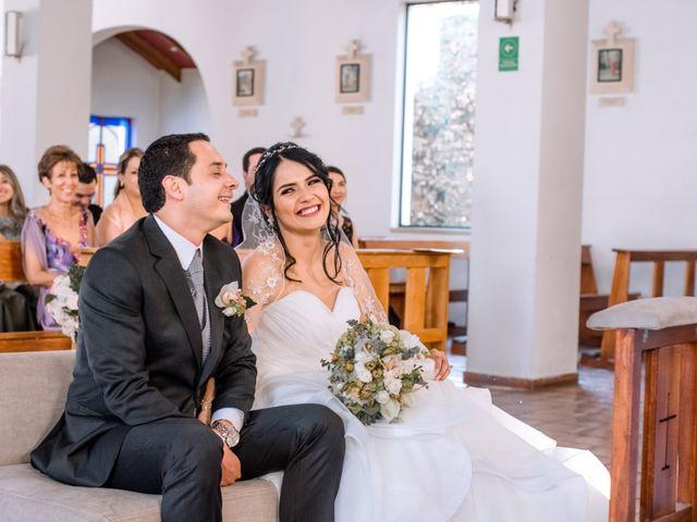 El matrimonio de Álvaro y Daniela en Cajicá, Cundinamarca 13