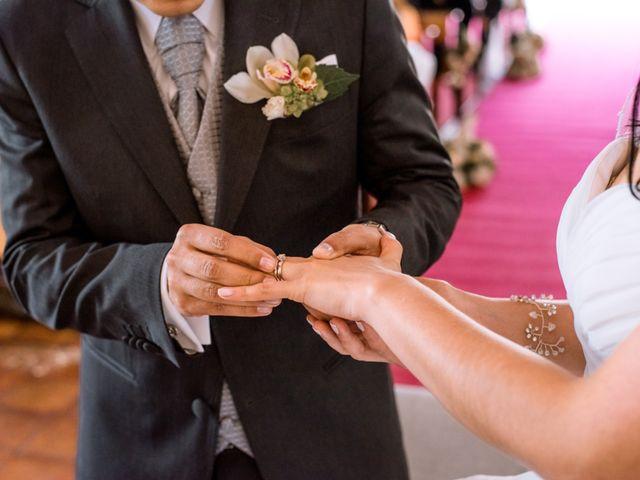 El matrimonio de Álvaro y Daniela en Cajicá, Cundinamarca 15