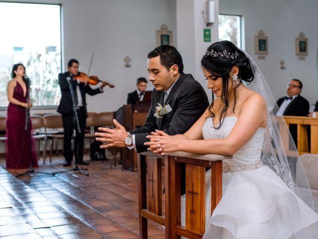El matrimonio de Álvaro y Daniela en Cajicá, Cundinamarca 17