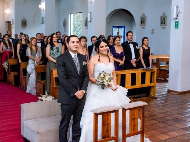 El matrimonio de Álvaro y Daniela en Cajicá, Cundinamarca 18