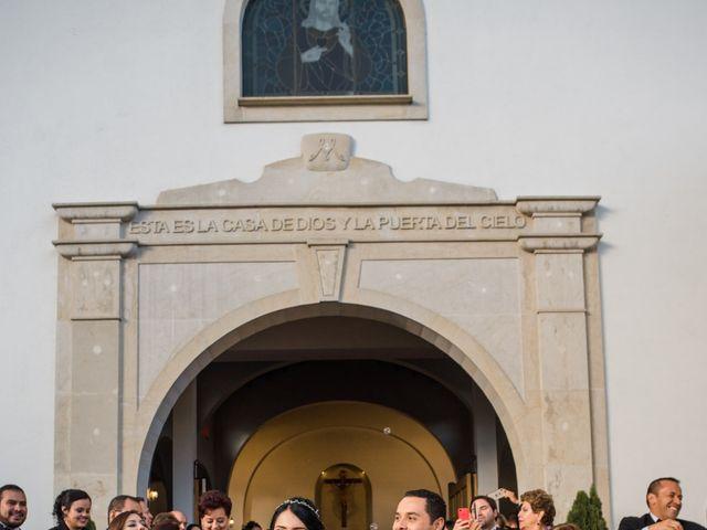 El matrimonio de Álvaro y Daniela en Cajicá, Cundinamarca 20