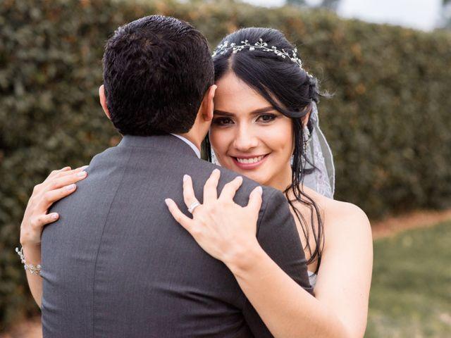 El matrimonio de Álvaro y Daniela en Cajicá, Cundinamarca 22