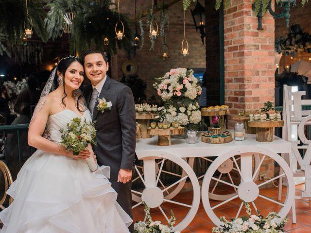 El matrimonio de Álvaro y Daniela en Cajicá, Cundinamarca 2