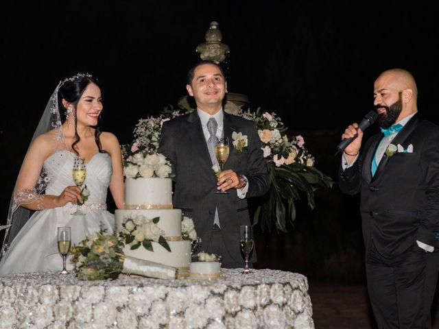 El matrimonio de Álvaro y Daniela en Cajicá, Cundinamarca 25