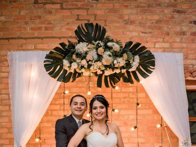 El matrimonio de Álvaro y Daniela en Cajicá, Cundinamarca 27