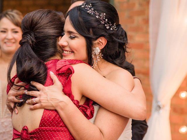 El matrimonio de Álvaro y Daniela en Cajicá, Cundinamarca 28
