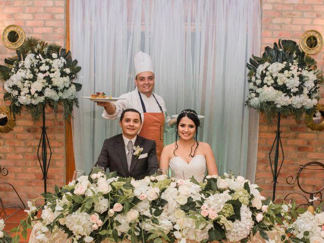 El matrimonio de Álvaro y Daniela en Cajicá, Cundinamarca 29