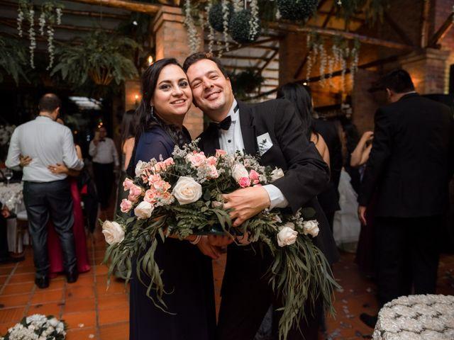 El matrimonio de Álvaro y Daniela en Cajicá, Cundinamarca 35