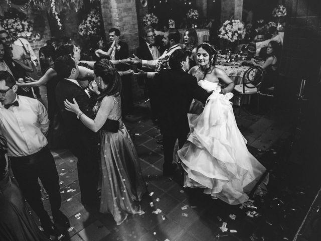 El matrimonio de Álvaro y Daniela en Cajicá, Cundinamarca 37